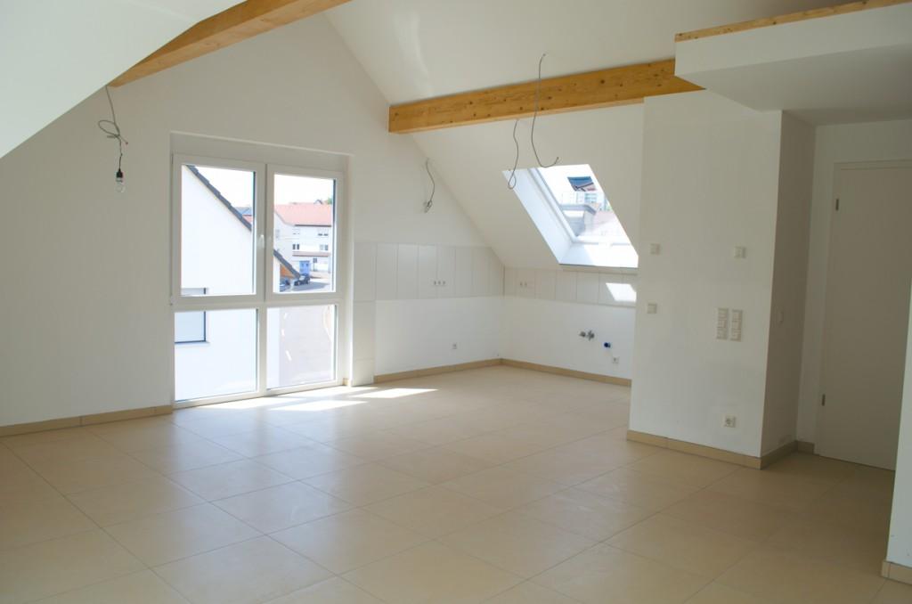 3 familienhaus mit luft wasser w rmepumpe architekturb ro karl eisenbraun ostfildern. Black Bedroom Furniture Sets. Home Design Ideas