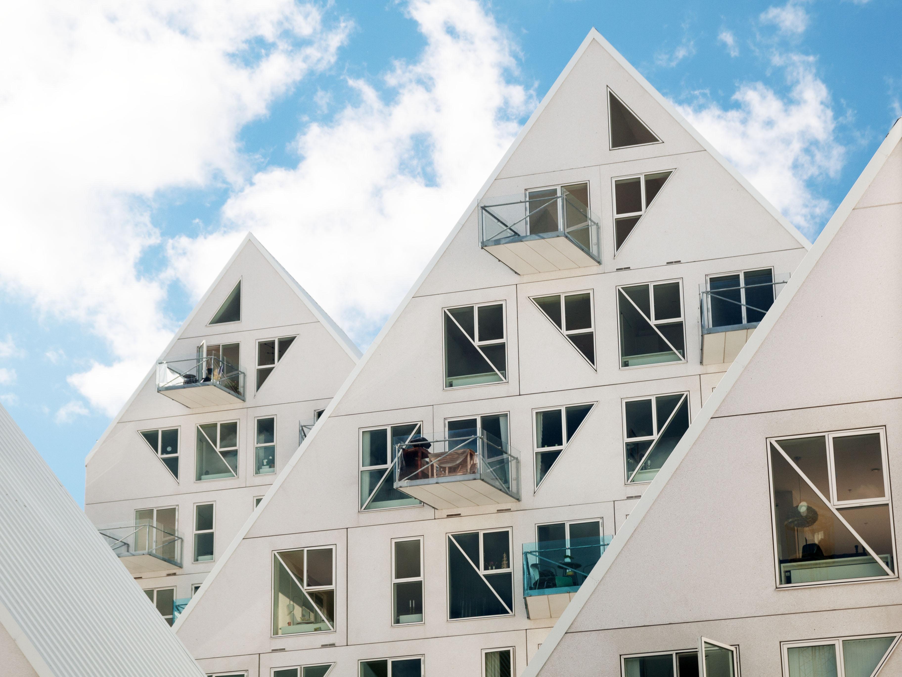 Icebergs Aarhus