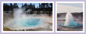 Sole/Wasser-Wärmepumpe: Erdwärme am Beispiel von Geysiren