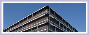 Auf Architektour… in der ehemaligen IBM Zentrale Stuttgart