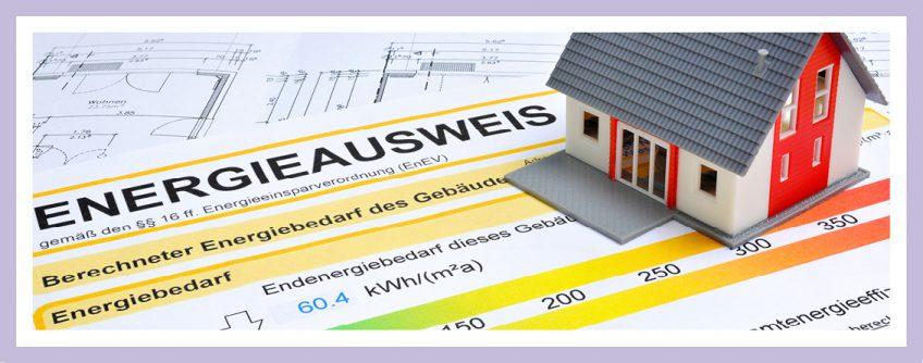 Der Energieausweis: Unterschiede, Erstellung, Kosten
