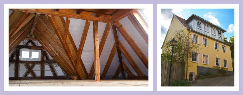Eine Dachwohnung Nachträglich Einbauen – Was Muss Man Beachten?