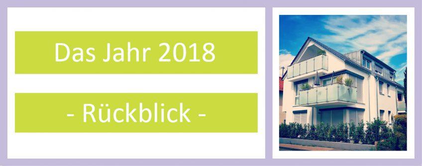 Jahresrückblick Architektur 2018