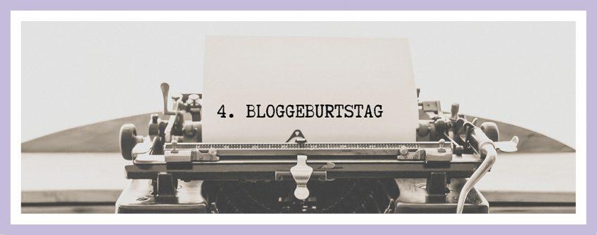 Blogjubiläum: Vierter Bloggeburtstag Architekturblog