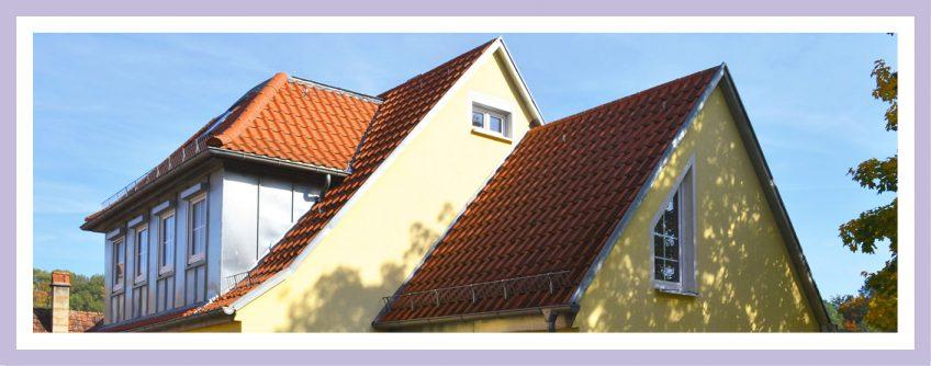 Eine Dachgaube Nachträglich Einbauen