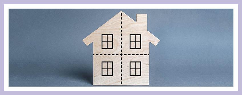 Aufteilung Eines Wohnhauses In Eigentumswohnungen: Diese Aufgaben übernimmt Ein Architekt.